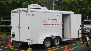 Post image for Multnomah County ARES Communications Trailer Project